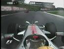 【ニコニコ動画】2008 F1 ブラジルGP last 3 Lap を解析してみた