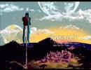【ニコニコ動画】ラプンツェル/初音ミク を歌ってみたを解析してみた