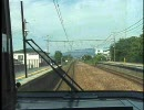東海道線 JR221系電車 野洲~米原 その2
