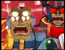 (ロックマンX)Σウイルスによりレプリロイド全滅(ゼERO) thumbnail