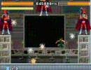 GBA Ninja Five-O 5-3 HardMode