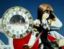 [完成版]Rainmeter De 和時計