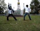 【ニコニコ動画】【恐怖。×kuu.】チルノのパーフェクトさんすう教室【踊ってみた】を解析してみた