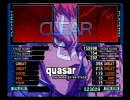 beatmaniaIIDX 9th style OneMoreExtra 【quasar】