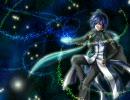 【KAITO/鏡音リン・レン】luna e amata【ウタP×ビタワンP】