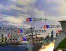 大航海時代Online エロ鯖第24回大海戦