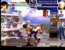 KOF2002対戦動画 むねじ対KKAM SSANG ROUND-3