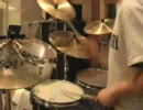 【東京事変】「群青日和」をドラムで叩いてみた。■ねずみ男■