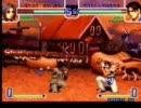 KOF2002対戦動画 むねじ対KKAM SSANG ROUND-6