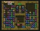 ぷよぷよ通 ALF VS 亀 超上級者100本対決!①