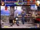 KOF2002対戦動画 むねじ対KKAM SSANG ROUND-8