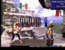 KOF2002対戦動画 むねじ対KKAM SSANG ROUND-11