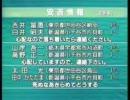 新潟地震 安否情報