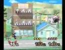 ニコニコなスマブラDX-002 三人対戦(オネット・アイテム有)
