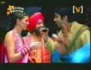 極彩色のインド始まったな☆ Malkit Singh - Nachna Aaj Nachna