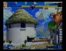 ストリートファイターZERO3基本コンボ集(ソドム)