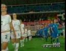 【ニコニコ動画】なでしこジャパン 北京オリンピック 全ゴールを解析してみた