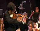 レオニダス・カヴァコス - ヴァイオリン協奏曲 ニ短調 作品47