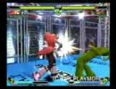 KOF MAXIMUM IMPACT REGULATION A 対戦動画その10