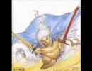 FFⅢ「禁断の地エウレカ」