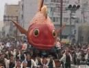 唐津くんち(2008年11月)