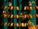 弟作の改造ドンキーコングを姉がプレイ 3-2「ドンキーホーテ」 thumbnail