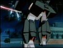 機動戦士ガンダム0080 ポケットの中の戦争 battle scene