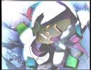 ロックマンX ゼERO 発狂するレプリロイド(64カービィ)