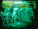 重装機兵レイノス2 ステージ4
