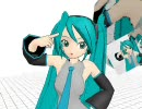 【MikuMikuDance】クローバークラブ【画質向上実験】 thumbnail