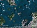 Google Earthで見る日本(の名所)① ~西日本編~