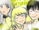 HAPPY HAPPY BIRTHDAY,Miki!