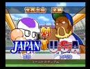 パワプロ11(決定版)サクセス 全日本編 初期能力&野手使用禁止プレイ part8 thumbnail