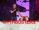 mythbusters in youtube live