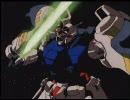機動戦士ガンダム 0083 STARDUST MEMORY battle scene 3/4