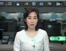 2005年5月8日、韓国の駅でホームから落ちた人を助けた日本人