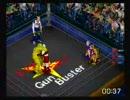 ヒーローバトル03 ビッグボンバーズ vs はぐれ悪魔コンビ