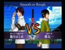 テニプリ・シングルストーナメント【1回戦第16・17試合】