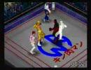 ヒーローバトル06 NHK vs 四次元殺法コンビ