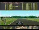 ヒューマングランプリ3 GPマスターズ Round3決勝