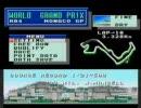 ヒューマングランプリ3 GPマスターズ Round4予選