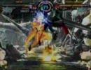 GGXX 壁際のDC(JO) vs さんま(OR)_02