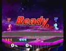 Yone(red yoshi) VS Fumi(lightblue yoshi) No.5