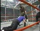 WCW ブッカーTvsビンス・ルッソ