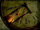 輪廻の砂時計を吹いて頂いた。