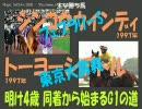 【競馬重賞名鑑】古馬ダート戦線【2005年版】
