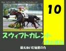 【06秋天】疾風戦隊アキテンジャー【競馬flash】