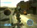PS3 Transformer The Game ドライブ&なんちゃってスポーツ