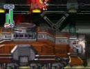 ロックマンX4をゼロでやってみる 7