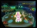 マリオカートWii ハンドルでコントローラ陣を成敗実況プレイ Part7